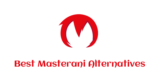 Best Masterani Alternatives