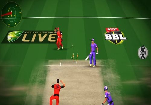 BigBash Cricket