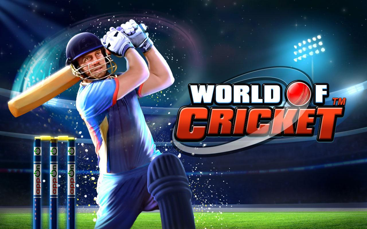 World Of Cricket