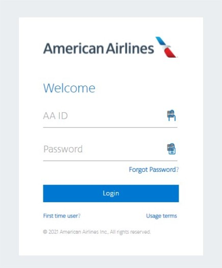 how to login myenvoyair, sign in
